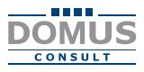 Domus-Consult Wirtschaftsberatungsgesellschaft mbH